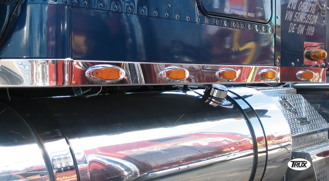 How To Choose Best LED Trailer Lights