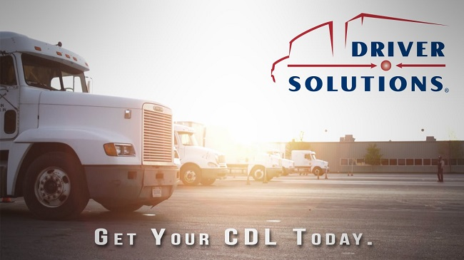 How To Get Free Company Sponsored CDL Training Cover Image