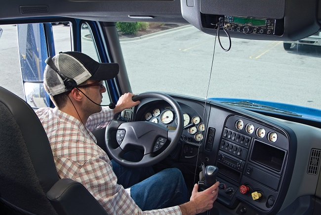 Learn 50 Most Important Trucker Codes