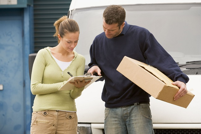 Learn All About Delivery Driver Job Description