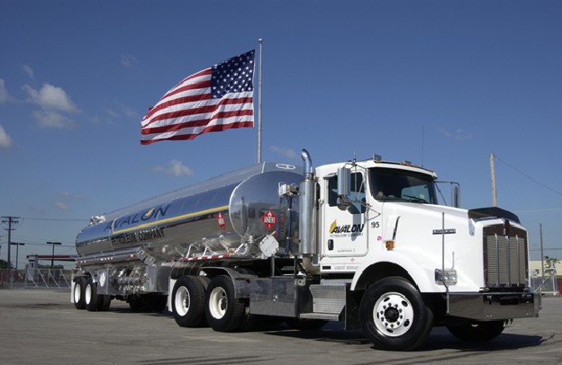 Learn All About Fuel Truck