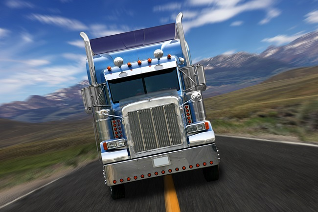 Learn Everything About OTR Trucking