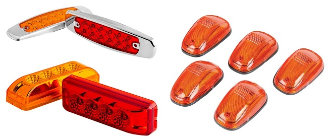 Learn How To Choose Marker Lights-2
