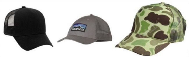 10 Reasons Why Patagonia Trucker Hat Is So Cool