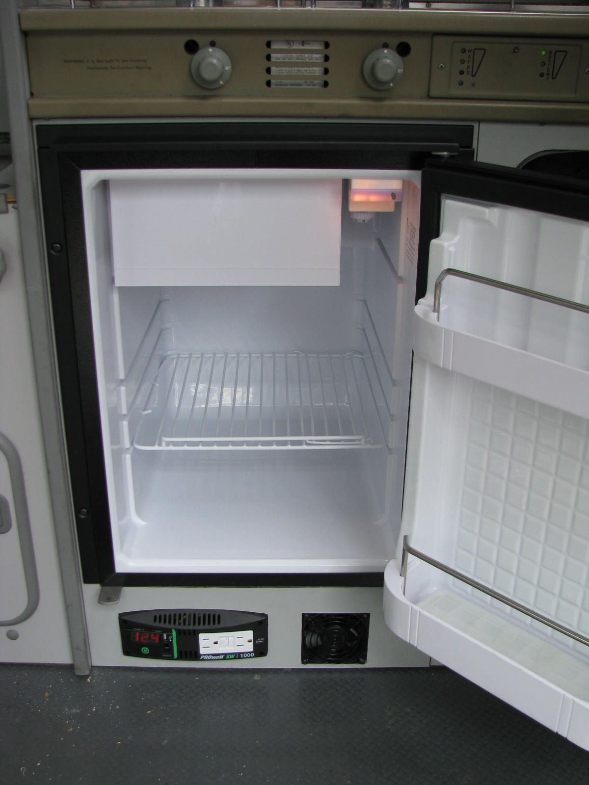 How To Select Best Truck Fridge