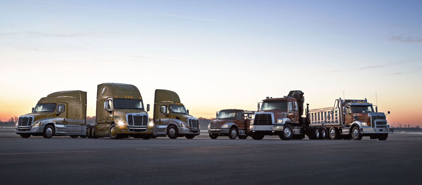 Discover 10 Best Bobtail Trucks - Fueloyal