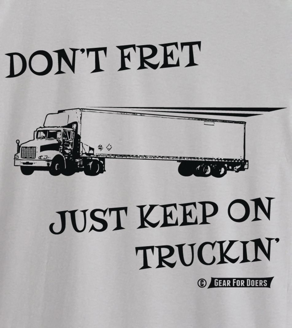 100 Best Truck Driver Quotes Fueloyal