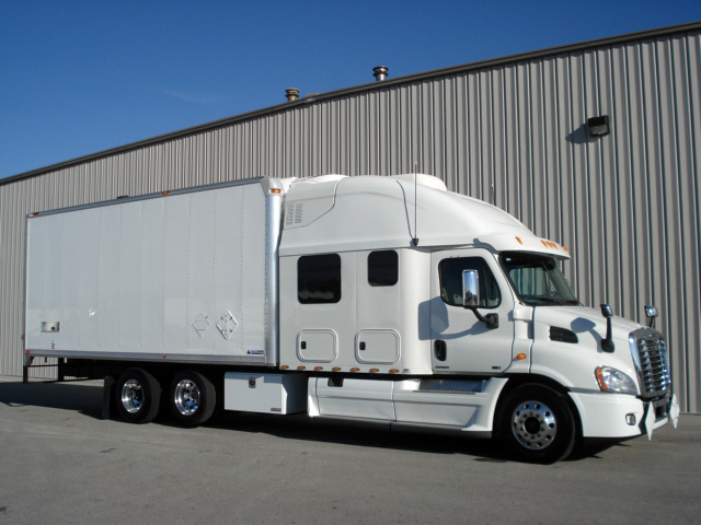 10 Secrets To Know When Buying Straight Truck Fueloyal