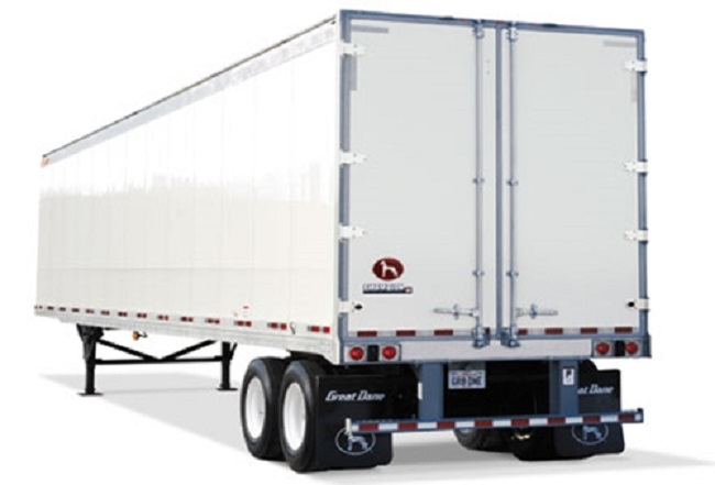 10 Best Dry Van Trailers You Can Buy