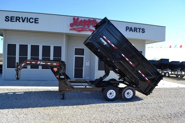 10 Best Known Tips To Buy Perfect Dump Trailer - Fueloyal