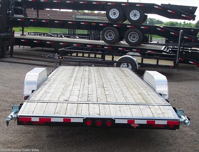 10 Ultimate Secrets To Know Before Buying Car Trailer