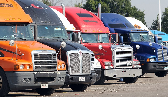 20 Things To Check Before Buying Used Semi Truck