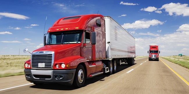 25 Secrets To Know When Starting Trucking Company Cover Image