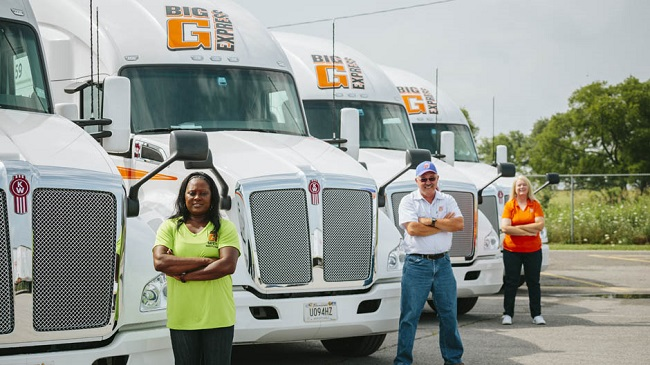 25 Secrets To Know When Starting Trucking Company