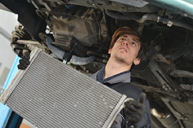 5 Exclusive Tips For Cheap Radiator Repair