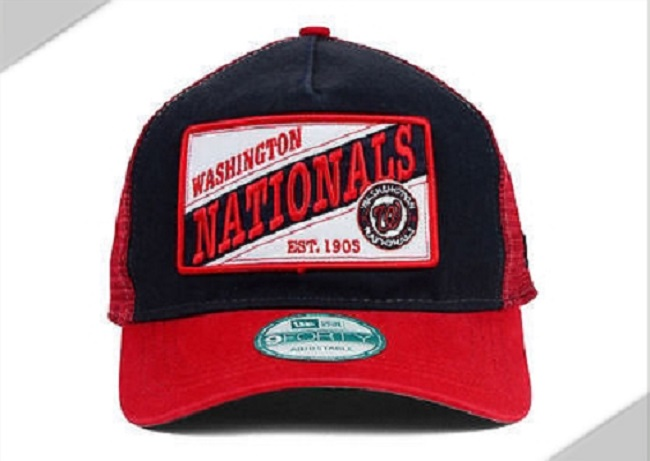 eb09244cc 50 Best Vintage Trucker Hats You Can Buy