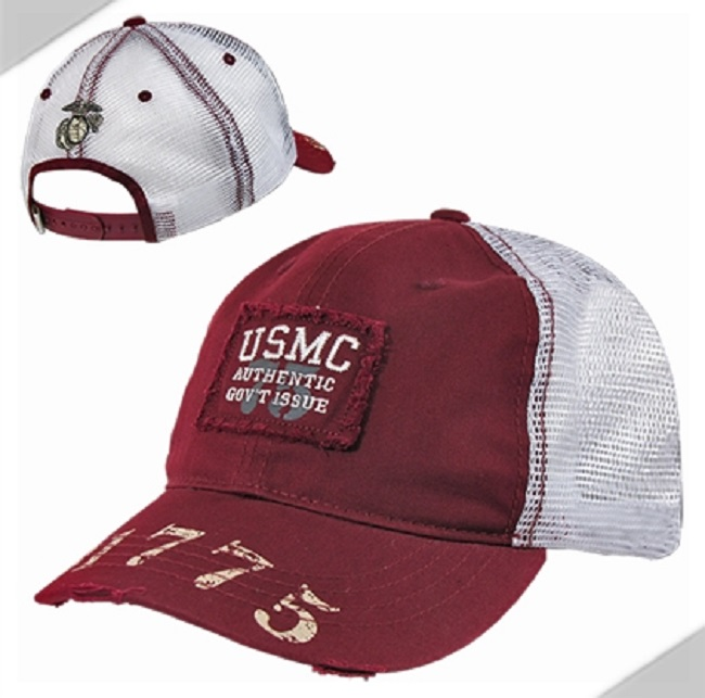 50 Best Vintage Trucker Hats You Can Buy 681e7601056