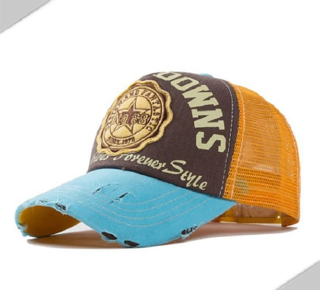 50 Best Vintage Trucker Hats You Can Buy - Page 2 605c51ce665