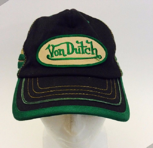 50 Best Vintage Trucker Hats You Can Buy - Page 2 1b6f54dc987