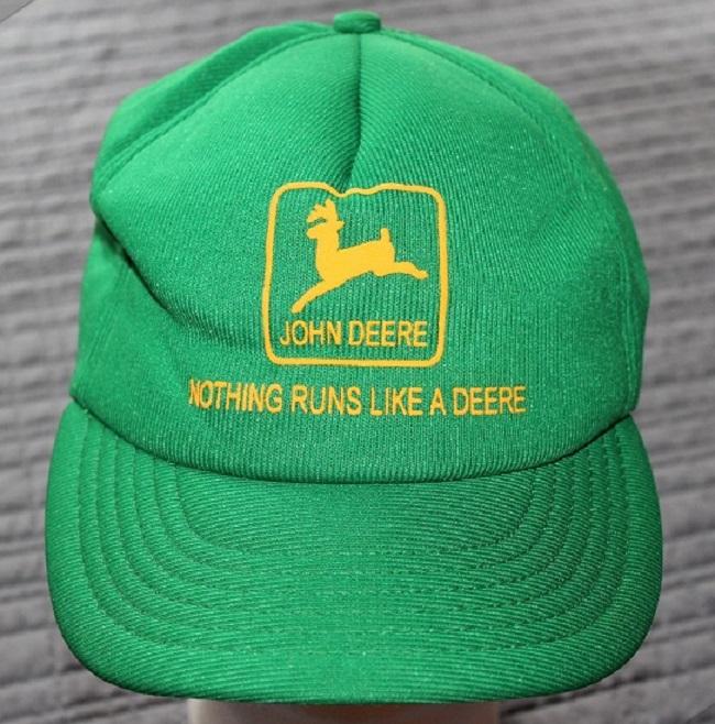 20536ca76 50 Best Vintage Trucker Hats You Can Buy