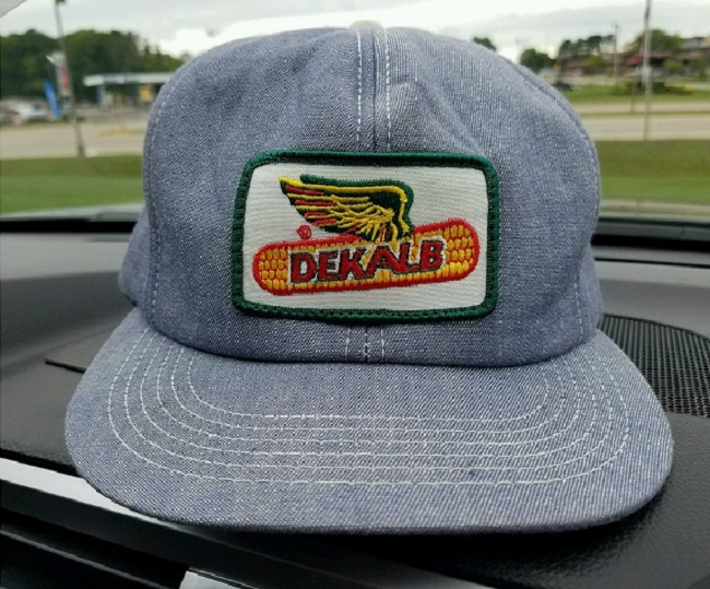 436bfdb022f 50 Best Vintage Trucker Hats You Can Buy