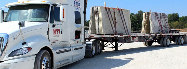 Direct Freight Worth Fortune Disrupts USA Trucking