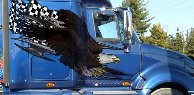 Exclusive Guide To Buy Cheap Truck Decals