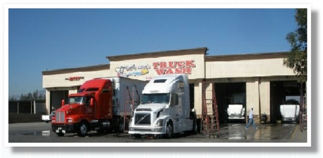How To Make A Perfect Truck And Trailer Wash