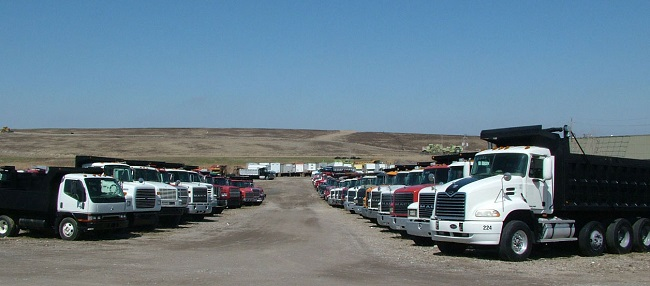 learn 10 exclusive tips to attend truck auction. Black Bedroom Furniture Sets. Home Design Ideas