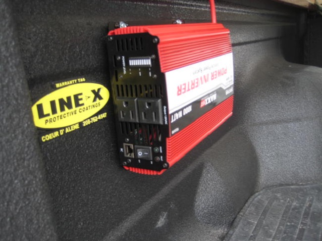 Power Inverter For Truck >> Power Inverter For Truck Amazing Piece Of Equipment