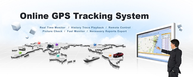 Real Time Fleet Tracking - Learn How To Save Money