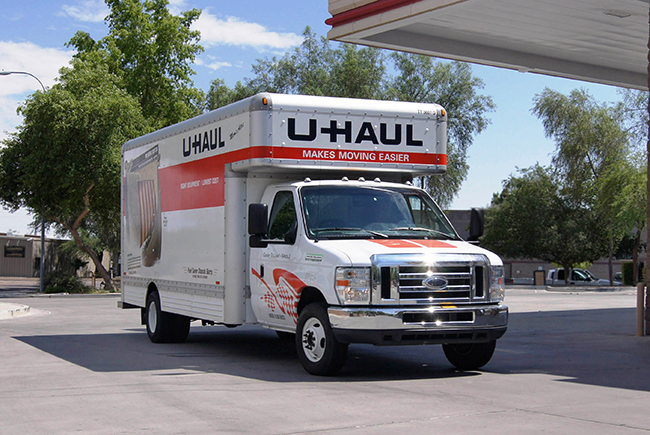 10 Best Moving Truck Rental Companies