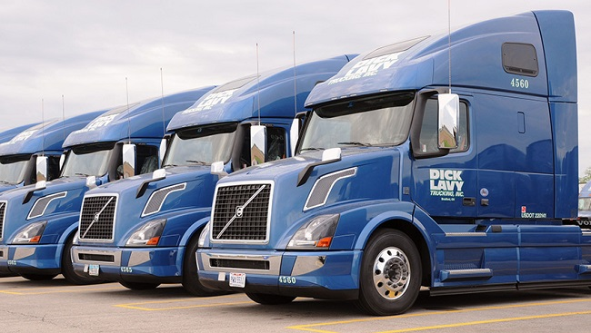 10 Best Trucking Companies in Ohio