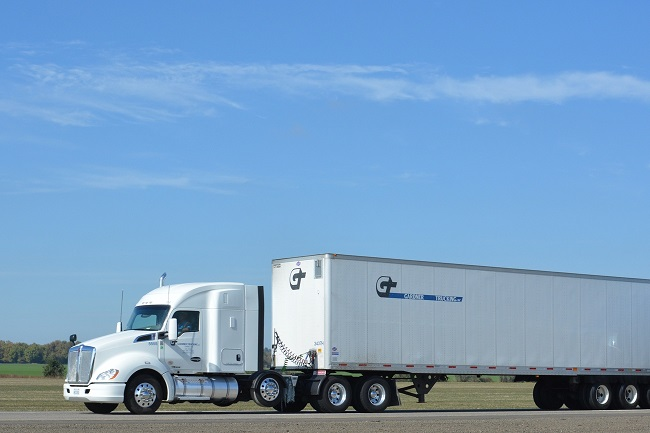 10 Best Trucking Companies in California