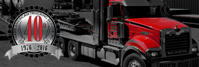 10 Best Trucking Companies in New Jersey Cover Image