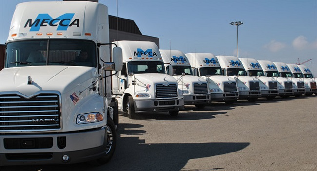 10 Best Trucking Companies in New Jersey