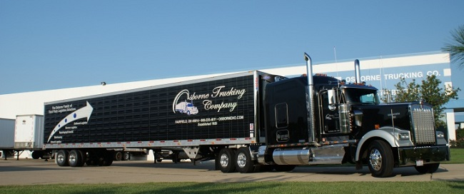 10 Best Trucking Companies in Ohio