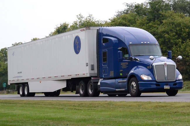 10 Best Trucking Companies in Pennsylvania