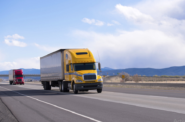 10 Best Trucking Companies in Texas
