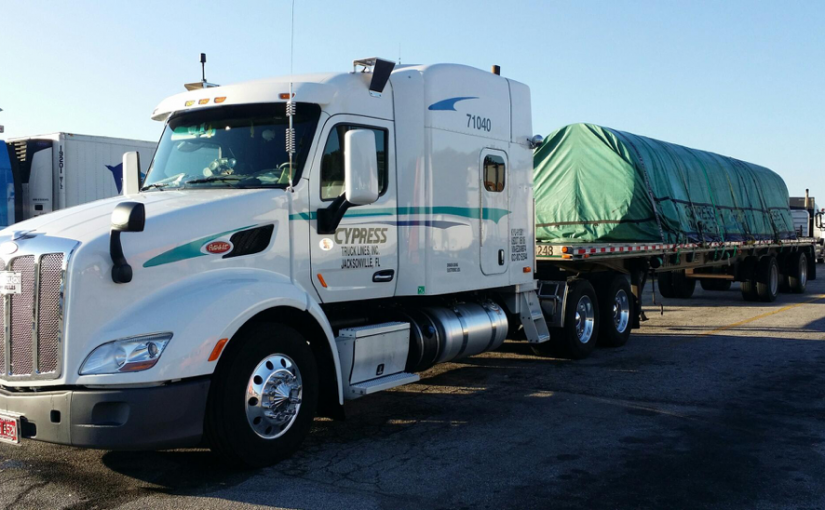 25 Best Flatbed Trucking Companies