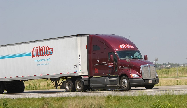 Trucking Companies That Train Drivers