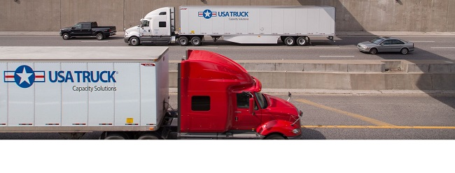 Trucking Companies That Train Drivers