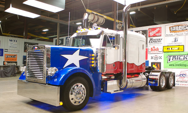 10 Best Texas Trucking Companies