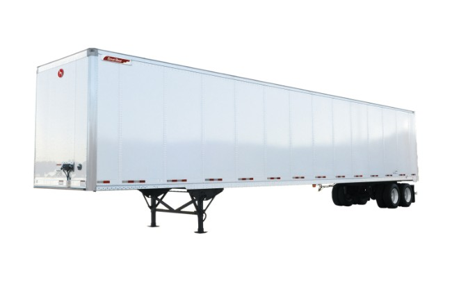 10 Best 53 Foot Trailers You Can Buy
