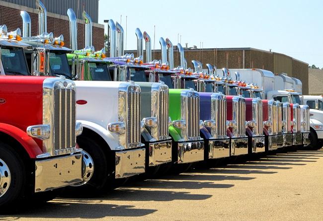 10 Best Trucking Companies Nationwide
