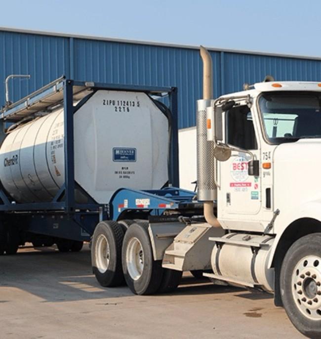 10 Best Trucking Companies in Illinois