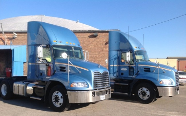 25 best chicago trucking companies Motor vehicle chicago