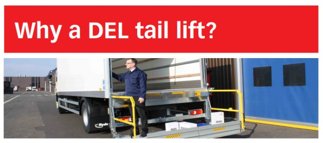 Top 10 Truck Lift Gates You Can Buy On The Market