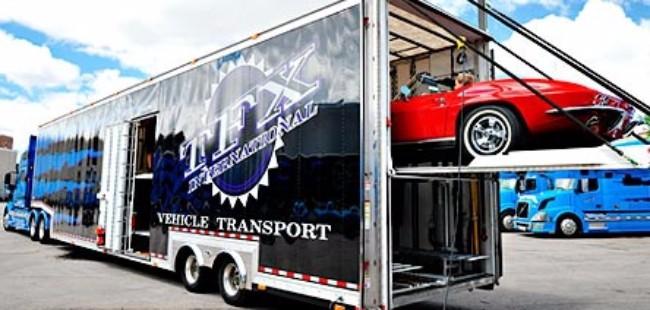 Top 25 Car Transportation Trucking Companies