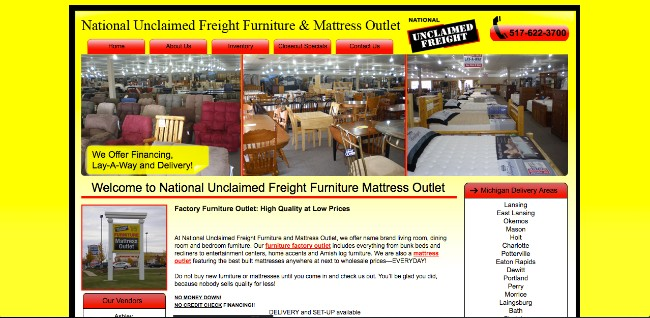 Unclaimed Freight Furniture Dining Room Belair Brown Motion Chaise Sectional Jerusalem